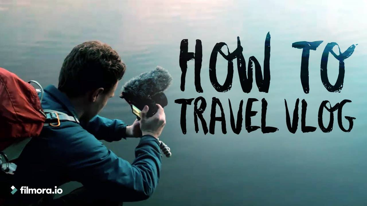 This series will teach you how to make great travel videos