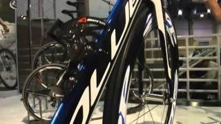 New Triathlon Gear From Interbike: Blue Triad SL