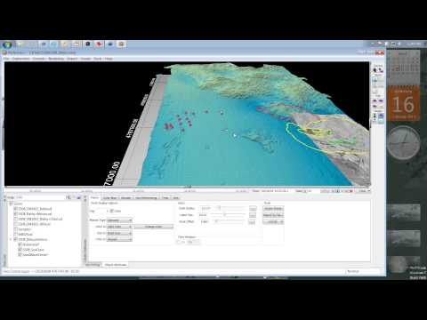 Webinar - Tools for Conducting a Seabed Interpretation (16 Feb 2011)