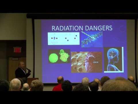 Lonnie Joseph Parker - Radiation Tolerance - 19th Annual International Mars Society Convention