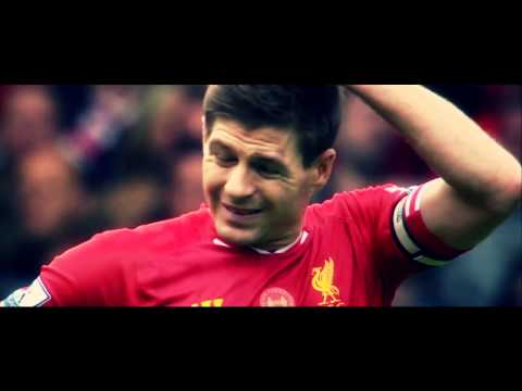 Adidas vs Nike Advert feat Steven Gerrard Title Slip