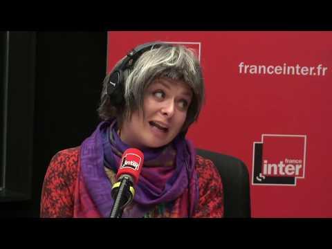 Les maux, l'art - La chronique de Constance