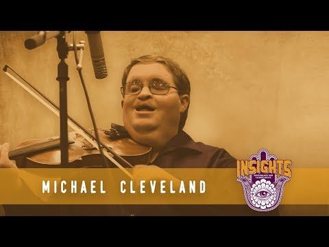 DittyTV INSIGHTS presents: Michael Cleveland
