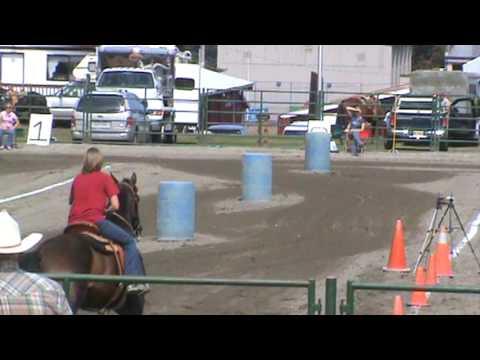 JulieRachael wwga oms speed barrels