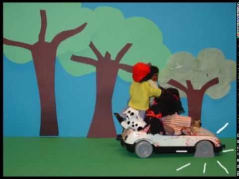 Lajamanu Children's Warlpiri Report 2012