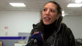 Yvelines | 112 migrants accueillis au centre des Mortemets de Versailles