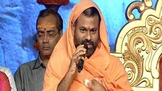 Paripoornananda Saraswati Speech About Swami Dayananda Saraswati