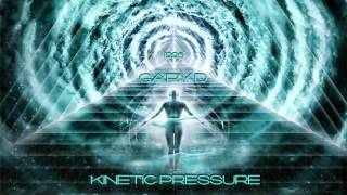 Gary D - Kinetic Pressure ·1996·