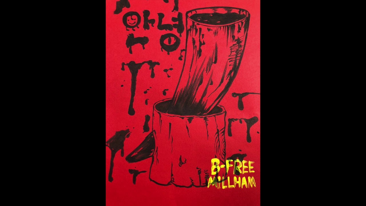 "B-FREE ""안녕"" FEAT  MILLHAM prod. IAMFREE"