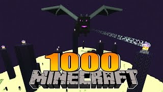 [Special] So spielt man Minecraft durch! - Let's Play Minecraft #1000