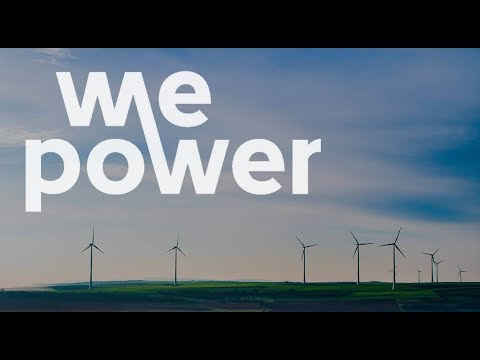 WePower: Blockchain-Based Green Energy Trading Platform