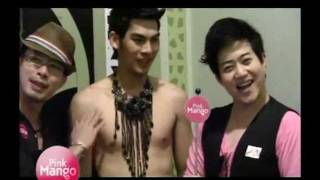 Repeat youtube video Pink Mango 52 Opening & Update 1/2