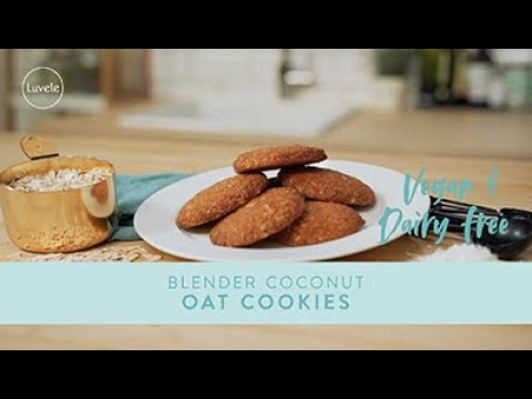 healthy-baking:-blender-coconut-and-oat-cookies