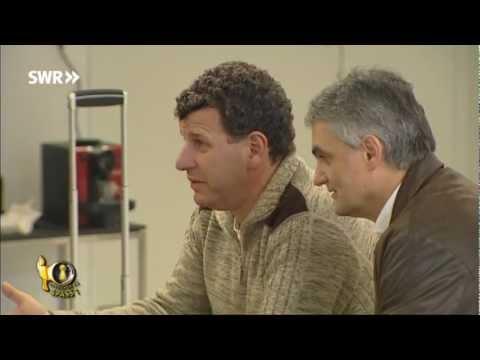 Francesco Azzuro stiehlt Semino Rossi die Show Verstehen Si