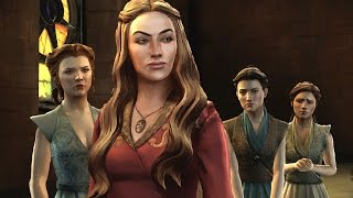 Game of Thrones (Telltale) Full Season