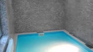 видео Осушитель воздуха Dantherm CDP 35