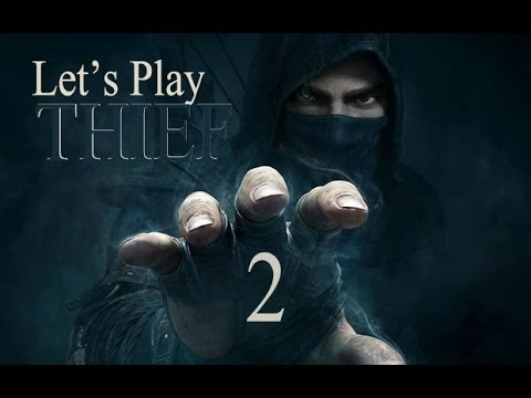 Let's Play Thief, Master #02 Chapter 1 The Jeweller's Shop