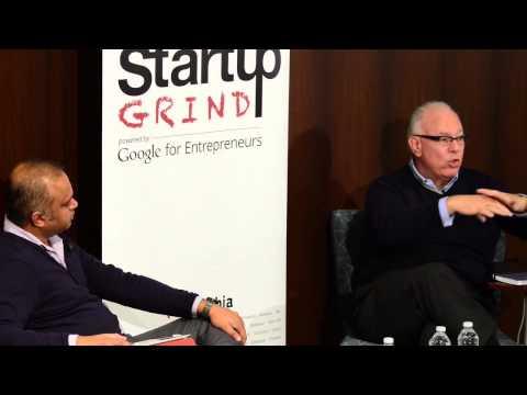 Hal Turner at StartupGrind Columbia, SC