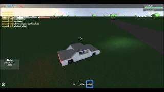 roblox Sturmjagd ep 2 Hurrikan Kategorie 2