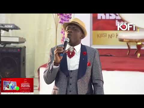 Download FULL VIDEO OF COUNSELOR LUTTERODT'S ORGASM CONFERENCE 2017
