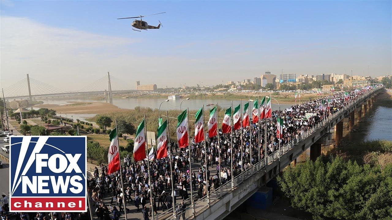 UK Ambassador calls on Iranian government to de-escalate conflict - FOX News