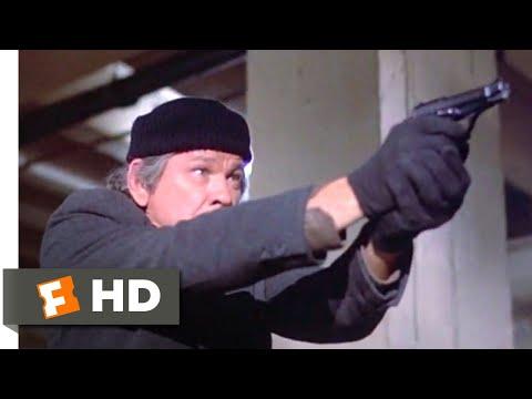 Death Wish II (1982) - Goodbye Scene (6/12) | Movieclips