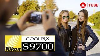 видео Sony WX350: «самая компактная в мире камера с 20-кратным зумом»