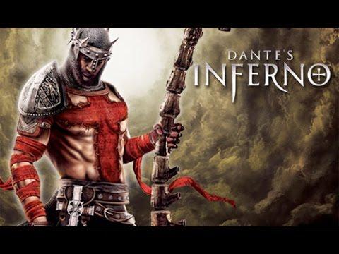 Dante's Inferno Divine Edition - DLC Dark Forest - PS3 Playthrough [HD]