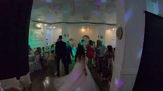 Ведущий и диджей на свадьбу Челябинск
