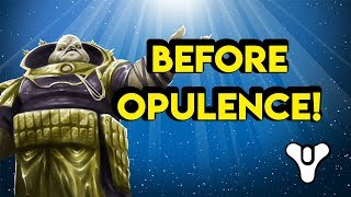Calus everything you need to know! Destiny 2 lore | Myelin Games