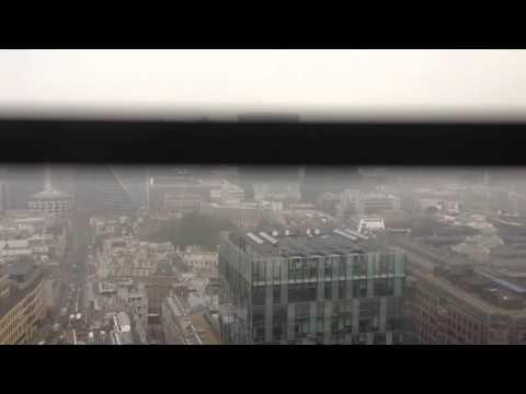 Heron Tower Lift