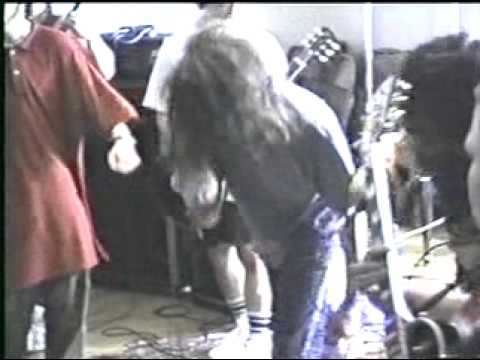 DISRUPT - LIVE IN ALBANY NY 1992