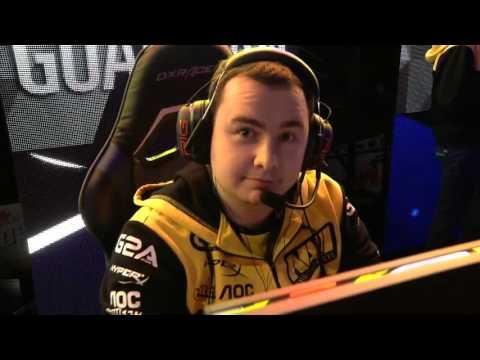 Natus Vincere Vs Luminosity Gaming - Grand Finals - MLG CSGO Major