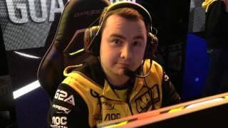 Natus Vincere vs Luminosity Gaming - Grand Finals - MLG CSGO Major