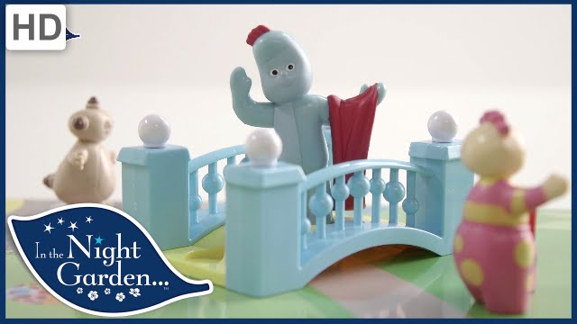 In The Night Garden Furniture In the night garden toys playmat playset argos toy unboxing in the night garden toys playmat playset argos toy unboxing sponsored youtube workwithnaturefo