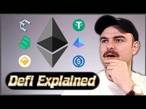 Defi Explained - Best Decentralized Finance (Defi) Projects On Ethereum