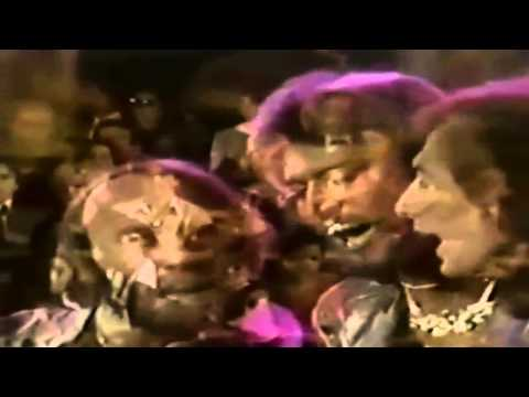 Bee Gees - Too Much Heaven LIVE 1979