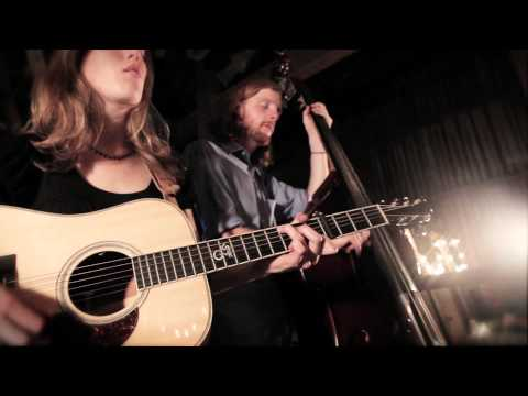 Railroad Man (Official Video)- The Stray Birds