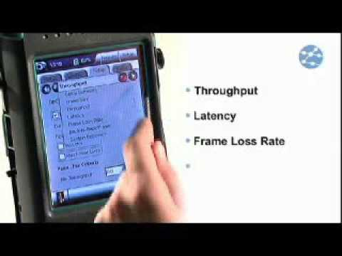 Trend Communications Multipro GBe2.avi