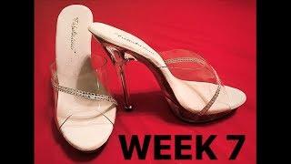 Week 7- Prep