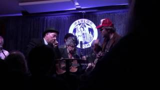 Session Americana - This Ragged World We Spanned thumbnail