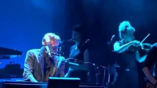 bryan ferry of roxy music live concert avalon beacon theater nyc 7 30 16 new york city