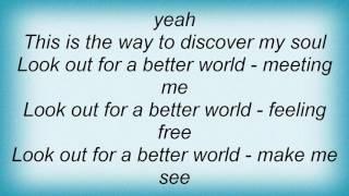 H-blockx - Discover My Soul Lyrics
