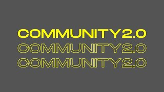 Community2 0