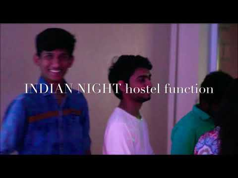 Indian Night function