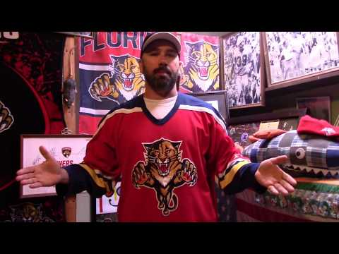 Florida Panthers Lose again to Penguins, who is in charge???