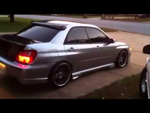Subaru Wrx Wheels >> MY Subaru wrx xxr 502 stance bugeye - YouTube