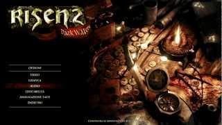 Risen 2: Dark Waters Gameplay Ita PC Introduzione -Voglio Essere Un Pirata-