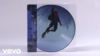 Vinyl Unboxing: Spider-man: Into the Spider-Verse (Original Motion Picture Soundtrack) ...