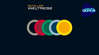 Schiller - Weltreise (2001) [Full Album]